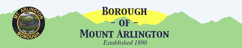 Mount Arlington