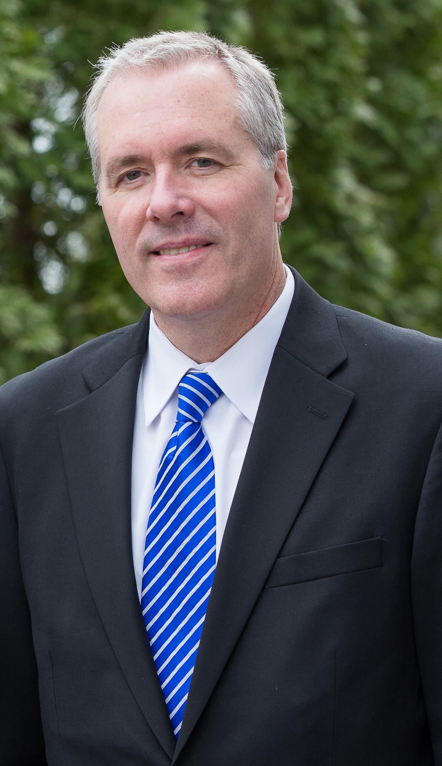 Mayor Stanzilis